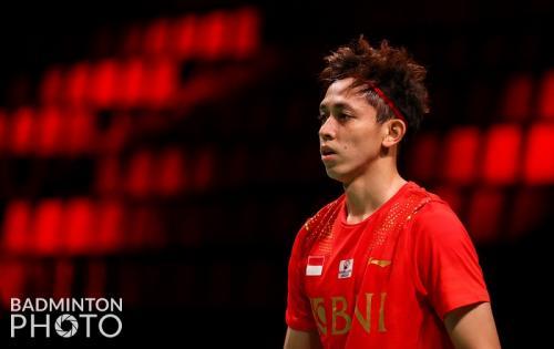 Muhammad Rian Ardianto. Foto: Badminton Photo