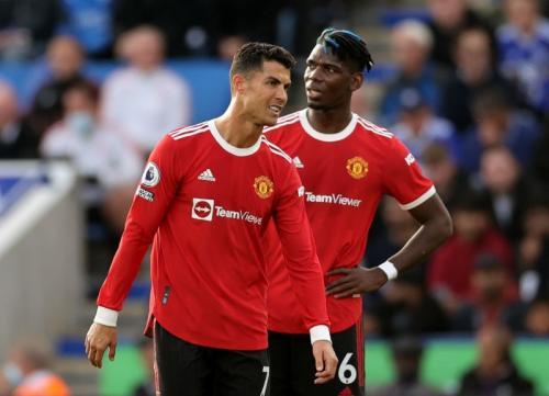 3 Pemain Manchester United yang Tak Dipercaya Ole Gunnar Solskjaer