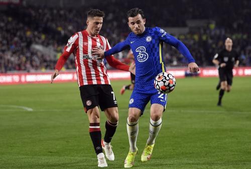Hasil Brentford vs Chelsea di Pekan Kedelapan Liga Inggris 2021-2022: The Blues Menang Tipis 1-0