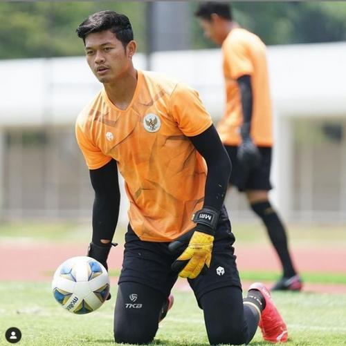 Prediksi Line Up Timnas Indonesia U-23 vs Timnas Australia U-23: Momentum Bagus Kahfi Permalukan Noah Botic