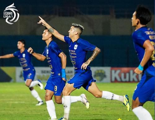 PSIS Semarang vs Persib Bandung, Laskar Mahesa Jenar Pede Menang karena Punya Modal Bagus