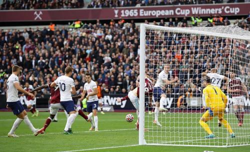 Harry Kane Dkk Kalah dari West Ham, Nuno Espirito Santo: Tottenham Masih Tim Terbaik