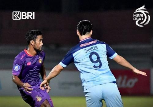 Hasil Persela Lamongan vs Persik Kediri di Pekan Kesembilan Liga 1 2021-2022: Laskar Joko Tingkir...