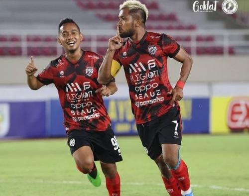 Hasil Liga 2 2021-2022: PSG Pati Menang Telak Atas Hizbul Wathan