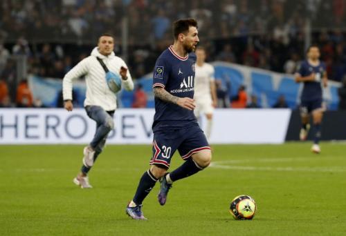 Jalani Start Terburuk 16 Tahun Terakhir, Lionel Messi Balik ke Barcelona?