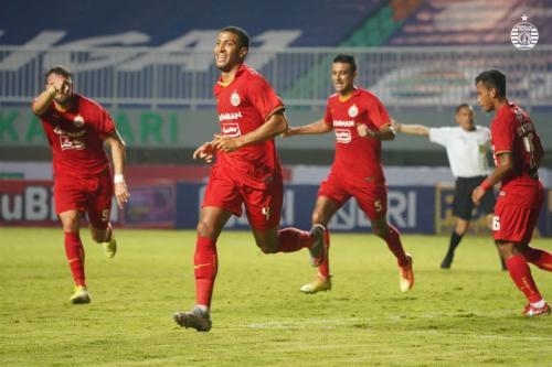 Prediksi Persija Jakarta vs Persebaya Surabaya di Pekan Kesembilan Liga 1 2021-2022
