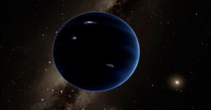 Peneliti Tak Temukan Planet 9 yang Menyerupai Bumi
